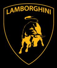 На автомобиль Наклейка «Lamborghini»Lamborghini<br><br>