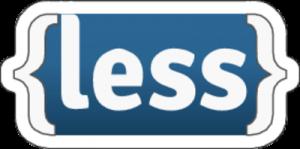 На автомобиль Наклейка «Less»Разные<br><br>