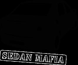 На автомобиль Наклейка «Logan Mafia»Renault<br><br>