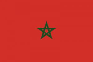 На автомобиль Наклейка «Марокко»Страны и путешествия<br><br>