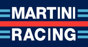 На автомобиль Наклейка «Martini Racing»Логотипы<br><br>