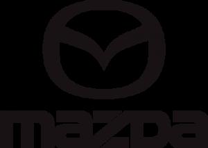 На автомобиль Наклейка «Mazda»Mazda<br><br>