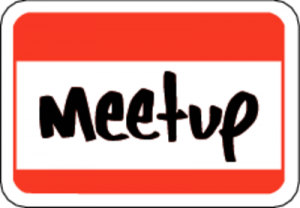 На автомобиль Наклейка «Meetup»Разные<br><br>