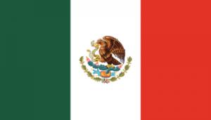 На автомобиль Наклейка «Мексика»Страны и путешествия<br><br>