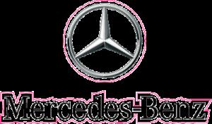 На автомобиль Наклейка «Mercedes-Benz Мерсердес-Бенц Цветная»Mercedes-Benz<br><br>