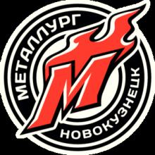На автомобиль Наклейка «Металлург Новокузнецк»Хоккейные клубы<br><br>