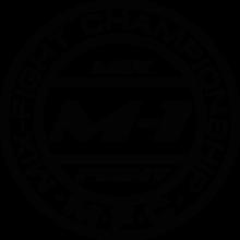 На автомобиль Наклейка «MFC M-1 Mix-Fight»Спорт и хобби<br><br>