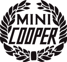 На автомобиль Наклейка «Mini Cooper»Mini<br><br>