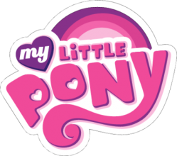 На автомобиль Наклейка «my Little Pony»Мультики<br><br>