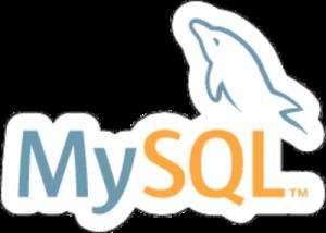 На автомобиль Наклейка «MySQL»Разные<br><br>
