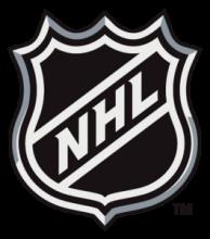 На автомобиль Наклейка «NHL НХЛ»Хоккейные клубы<br><br>
