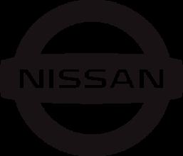 На автомобиль Наклейка «Nissan»Nissan<br><br>