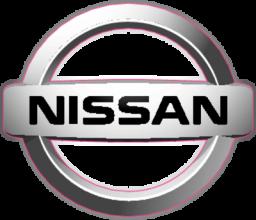 На автомобиль Наклейка «Nissan Ниссан Цветная»Nissan<br><br>