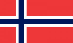 На автомобиль Наклейка «Норвегия»Страны и путешествия<br><br>