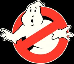 На автомобиль Наклейка «Охотники за привидениями2»Кино и TV<br><br>