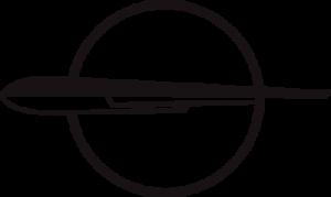 На автомобиль Наклейка «Opel Vintage»Opel<br><br>