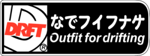 На автомобиль Наклейка «Outfit for drifting»JDM<br><br>