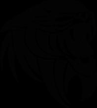 На автомобиль Наклейка «Пантера»Животный мир<br><br>
