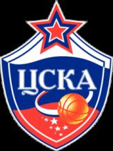 На автомобиль Наклейка «ПБК ЦСКА»Баскетбольные клубы<br><br>