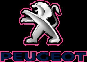 На автомобиль Наклейка «Peugeot Пежо Цветная»Peugeot<br><br>
