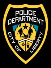 На автомобиль Наклейка «Полиция Либерти-Сити»GTA<br><br>