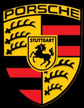 На автомобиль Наклейка «Porsche»Porsche<br><br>