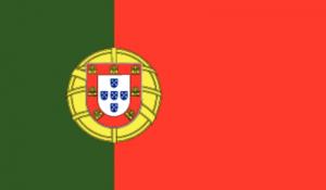 На автомобиль Наклейка «Португалия»Страны и путешествия<br><br>