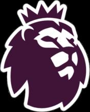 На автомобиль Наклейка «Premier League Логотип»Футбольные<br><br>