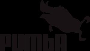На автомобиль Наклейка «Pumba» от Artwall