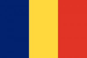 На автомобиль Наклейка «Румыния»Страны и путешествия<br><br>