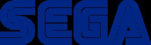 На автомобиль Наклейка «SEGA»Компьютерные игры<br><br>