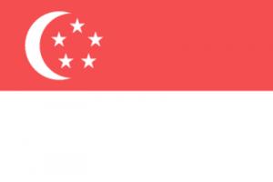 На автомобиль Наклейка «Сингапур»Страны и путешествия<br><br>