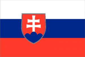 На автомобиль Наклейка «Словакия»Страны и путешествия<br><br>