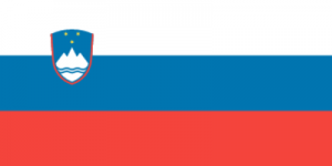 На автомобиль Наклейка «Словения»Страны и путешествия<br><br>