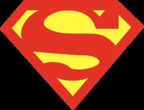 На автомобиль Наклейка «Superman»Superman<br><br>