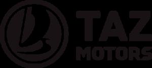 На автомобиль Наклейка «TAZ Motors»Отечественные авто<br><br>