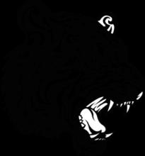На автомобиль Наклейка «Тигр»Животный мир<br><br>