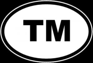 На автомобиль Наклейка «TM - Туркменистан»Автомобильные<br><br>