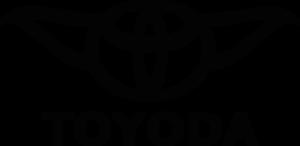На автомобиль Наклейка «Toyoda»Toyota<br><br>