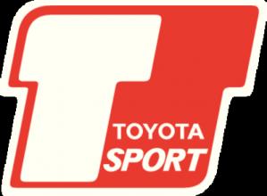 На автомобиль Наклейка «Toyota Sport»Toyota<br><br>