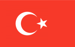 На автомобиль Наклейка «Турция»Страны и путешествия<br><br>