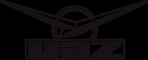 На автомобиль Наклейка «УАЗ Логотип»УАЗ<br><br>