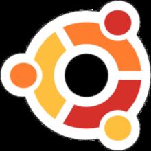 На автомобиль Наклейка «Ubuntu»Декор<br><br>