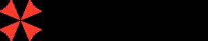 На автомобиль Наклейка «Umbrella Corporation»Компьютерные игры<br><br>