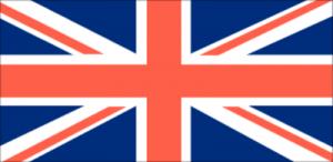 На автомобиль Наклейка «Великобритания»Страны и путешествия<br><br>