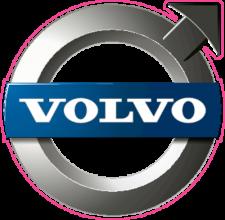 На автомобиль Наклейка «Volvo Вольво Цветная»Volvo<br><br>
