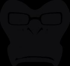 На автомобиль Наклейка «Winston»Компьютерные игры<br><br>