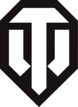 На автомобиль Наклейка «World Of Tanks Logo»Разные<br><br>
