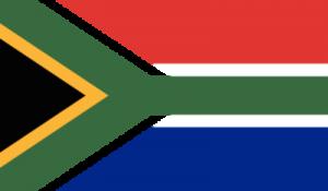 На автомобиль Наклейка «Южная Африка»Страны и путешествия<br><br>