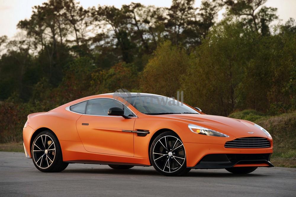 Постер Aston Martin Vanquish, 30x20 см, на бумагеVanquish<br>Постер на холсте или бумаге. Любого нужного вам размера. В раме или без. Подвес в комплекте. Трехслойная надежная упаковка. Доставим в любую точку России. Вам осталось только повесить картину на стену!<br>